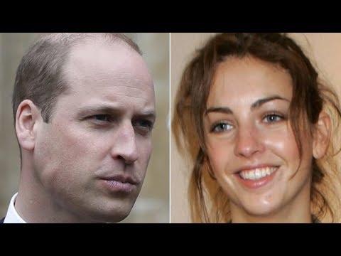 Дали принцот Вилијам навистина имаше афера со Роуз Ханбери?