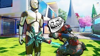 BEST OF BLACK OPS 3 FUNNY MOMENTS - Ninja Moments, Trolling Noobs, Killcams!