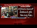 TDP, YSRCP activists clash; tension in Vijayawada..