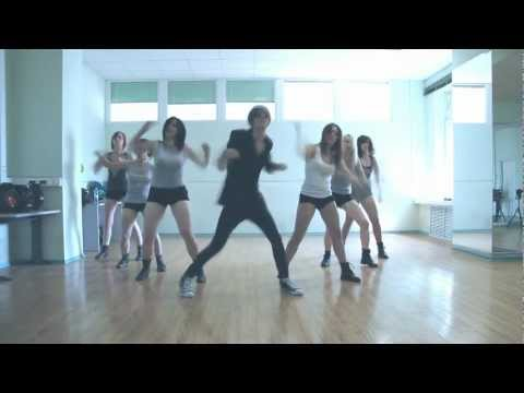[HD] [K-POP DANCE COVER] PSY (싸이) - Gangnam Style (강남스타일)