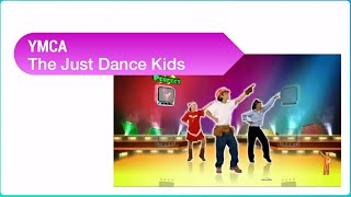 YMCA by The Just Dance Kids