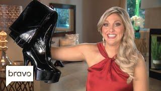 Gina Kirschenheiter Is Wearing Her Baby-Making Boots Tonight | RHOC: Season 13, Episode 18 | Bravo