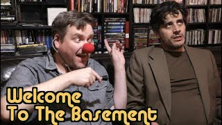 Patch Adams | Welcome To The Basement