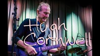 Hugh Cornwell - Sydney - May 9 2019