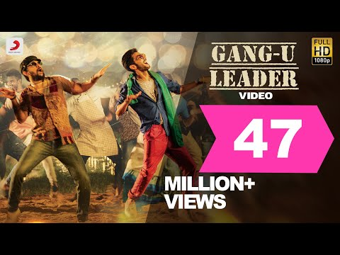 Gangleader---Gang-u-Leader-Promotional-Video