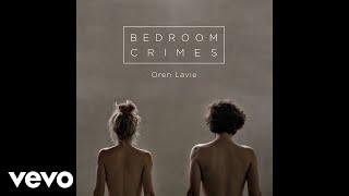 Oren Lavie - Note To Self (Audio)