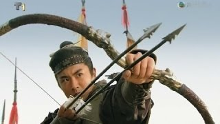 [All Men Are Brothers] Hua Rong's Perfect Archery Skills