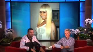Who Has Drake Dated on Ellen?