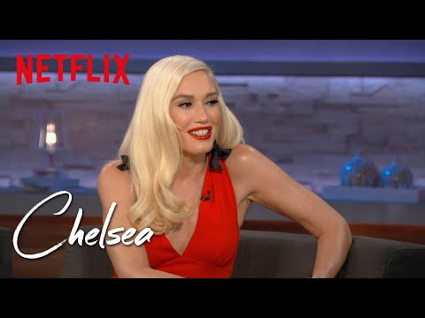 Gwen Stefani (Full Interview) | Chelsea | Netflix