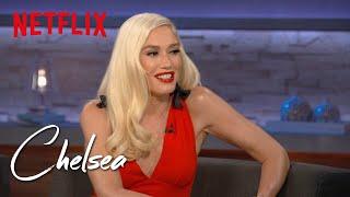 Gwen Stefani (Full Interview)   Chelsea   Netflix