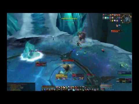 Lich King 10 Part 2, Rogue POV