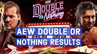 Backstage News On Awesome Kong's AEW Debut, AEW Group Name To Change, Atlas Security – AEW