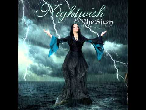 Nightwish - The Siren (with lyrics)