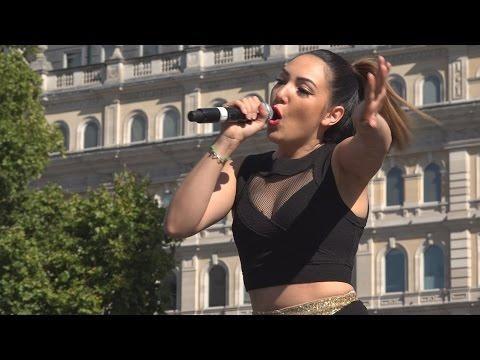 K-Pop  - London Korean Festival 2015 런던 한인 축제  Part 1