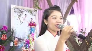 Đám cưới Mạnh Trang - Tuyết Lan tập 1