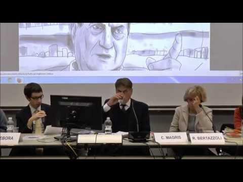 Claudio Magris, Università di Verona