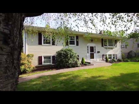 Homes For Sale ~ 283 Tremont Street, Newington, CT 06111 by Black Rock Homes