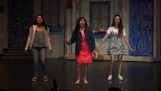 Segerstrom High School Theater's Performance  - Mamma Mia!