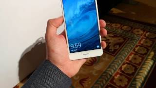 Video Huawei Mate 9 Lite 64GB Dorado 6ssdgZb9h_M