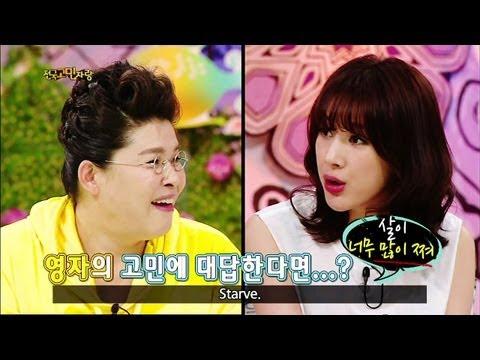 Hello Counselor - Hello Counselor   안녕하세요 - Seo Inyoung, ]Fujii Mina, Lee Kichan & more (2013.07.15)