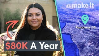 Living On $80K A Year In Los Angeles | Millennial Money