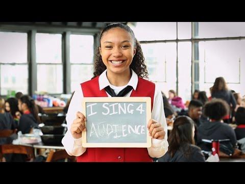 """""""I Sing 4..."""""""