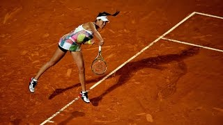 2016 Internazionali BNL d'Italia First Round | Ana Ivanovic vs Pavlyuchenkova | WTA Highlights