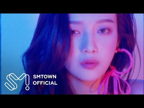 Red Velvet 레드벨벳 'The Perfect Red Velvet' Character Trailer #JOY