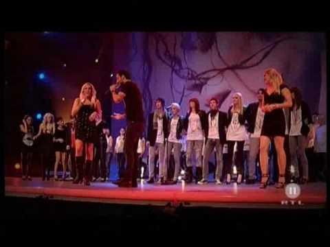 Michael Jackson Tribute - The Dome Allstars(The Dome 52) R.I.P