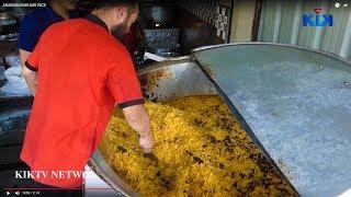 أرز البخاري العربي   Arabic Bukhari Rice Recipe Making   كيف تصنع رز البخاري   Must Watch This