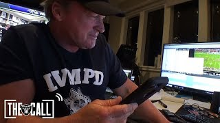 2020 Draft Class Finds Out They're Raiders from Coach Gruden | The Call | Las Vegas Raiders