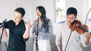 Beauty and the Beast - Daniel Jang, Jason Chen, Arden Cho
