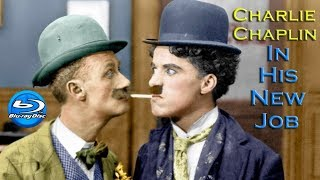 /charlie chaplin in his new job 1915 full movie bluray 1080p