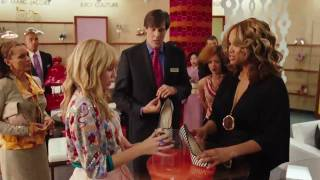 Hannah montana :  bande-annonce VO