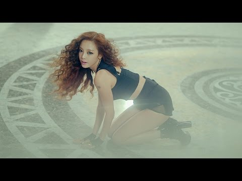 KARA(카라)- 맘마미아 (Mamma Mia) Music Video