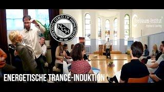 Hypnose Ausbildung mit Jörg Fuhrmann - ab 249.- Blitzhypnose - Hypnotherapie - Hypnose-Coaching