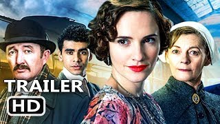 Agatha and the Truth of Murder 2020 Movie Trailer