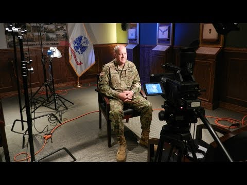 "Extended Interviews from ""VICTORY STARTS HERE: Fort Jackson Centennial"""