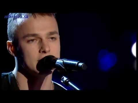 Hlas Česko Slovenska - Marek Lacko a Tomáš Sučik - Jessie J - Nobody's Perfect