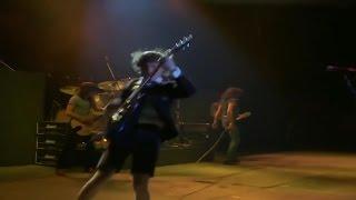 AC/DC - Live Wire (1979 Paris)