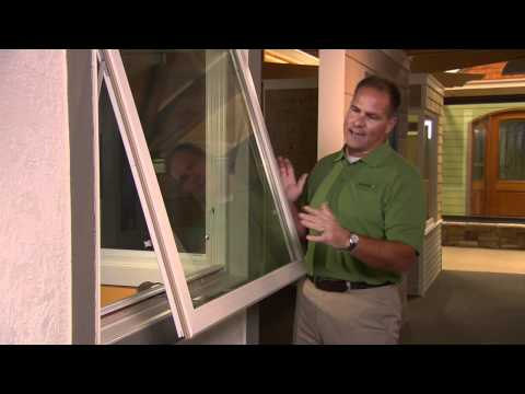 Marvin Windows and Doors Window Shopping 101