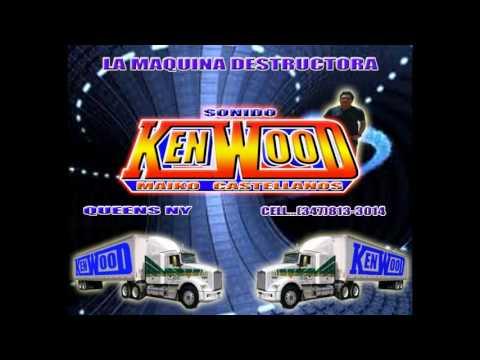 CLAUDIA DE MI AMOR [exclusiva] 2013 GRUPO JUJUY (live) SONIDO KENWOOD