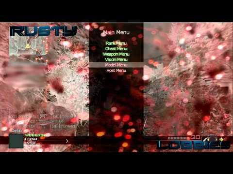 Mw2 Tu7 Challenge Lobby