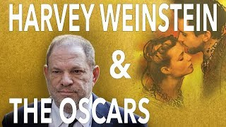 Harvey Weinstein and the Oscars: How Gwyneth and Shakespeare in Love Won