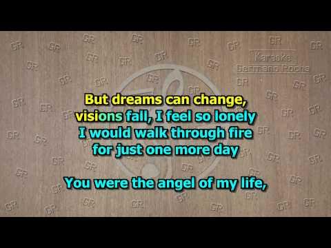 HammerFall - Always Will Be (Karaoke)