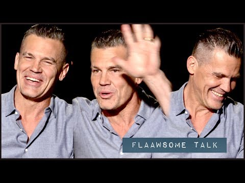 Josh Brolin (THANOS) Crazy Work Out And Diet for 'Avengers: Infinity War' & Cable In Deadpool 2