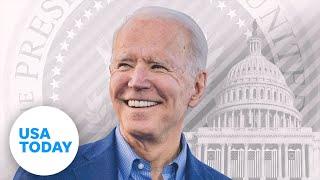 WATCH Presidential Inauguration of Joe Biden (LIVE) | USA TODAY