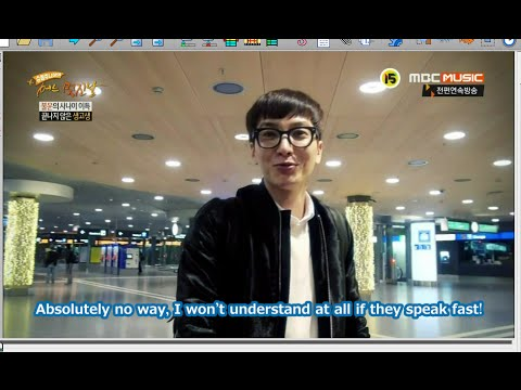 [ENG SUB] Super Junior's OFD Ep 2