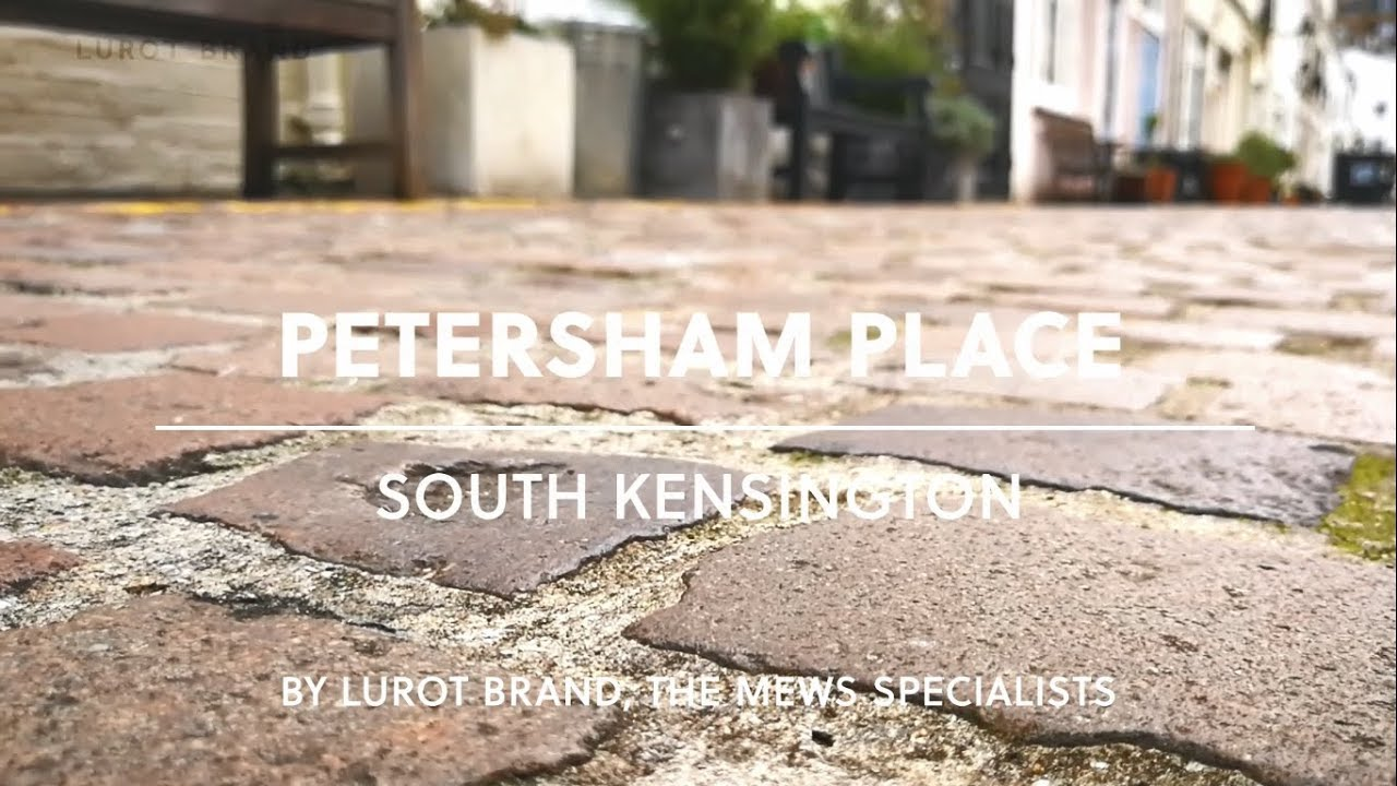 Petersham Place