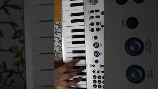 Ae watan mere abad rahe tu || keyboard